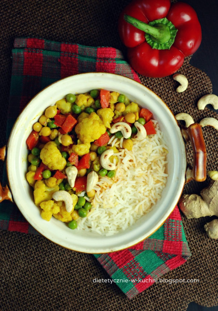 Curry zryżem