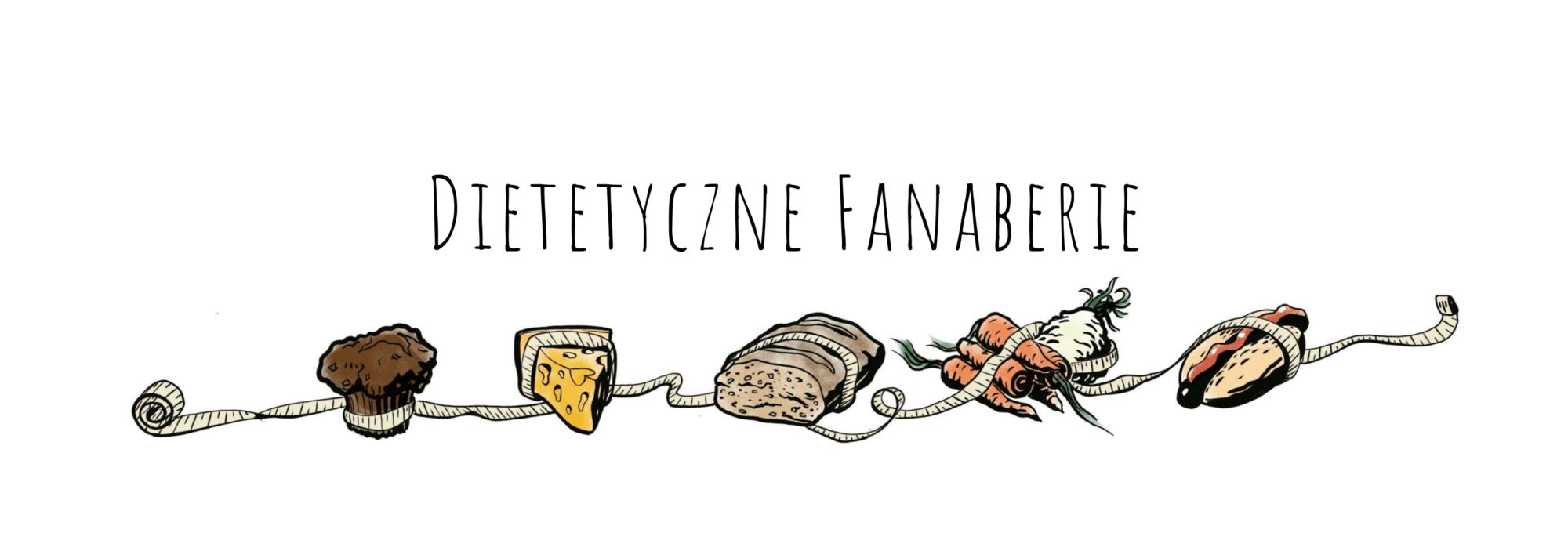 Dietetyczne Fanaberie